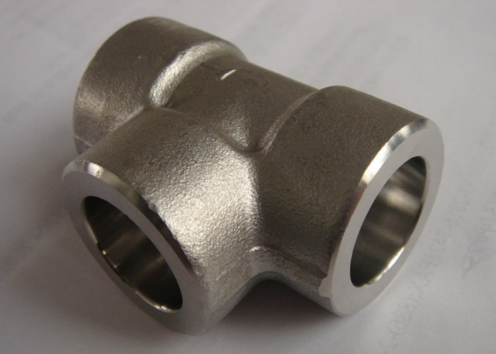 Stainless Steel 317l Forged Fittings Ss 317l Threaded