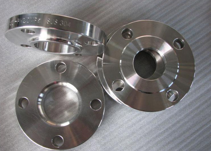 Stainless steel l flanges ss slip on